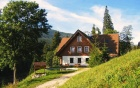 Pension Fontana  - Spindleruv Mlyn